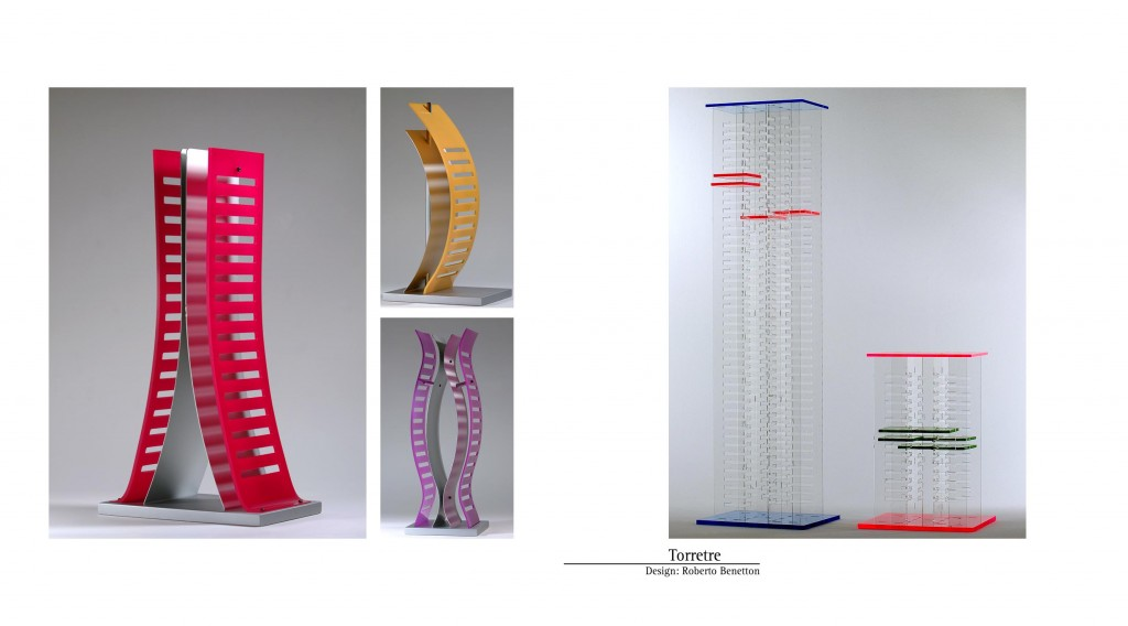 Design and plastic materials - Idealplex